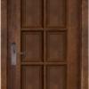 Дверь Лондон ольха ВЕНГЕ