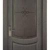 Дверь Бристоль ольха БЕЛАЯ ЭМАЛЬ