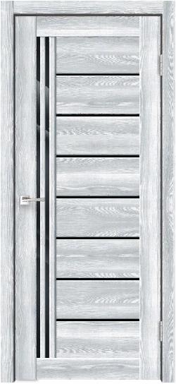 Дверь X-LINE 2 клен айс
