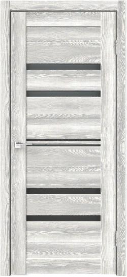 Дверь X-LINE 6 клен айс