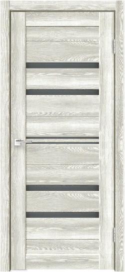 Дверь X-LINE 6 клен крем