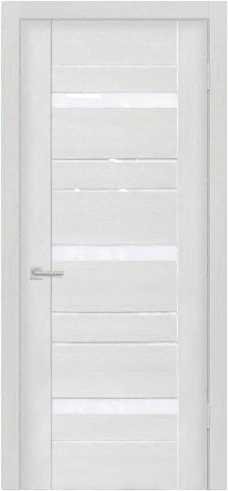 Дверь Mistral 8W, софт белый