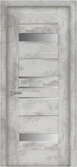 Дверь Mistral 9S, лофт светлый